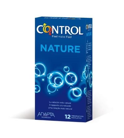 Preservativos Nature 12 unidades