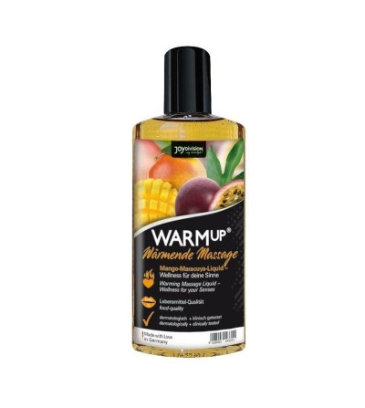 WARMup Mango y Maracuya 150 ml