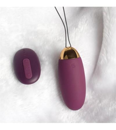 Huevo Vibrador Elva Oeuf Purpura