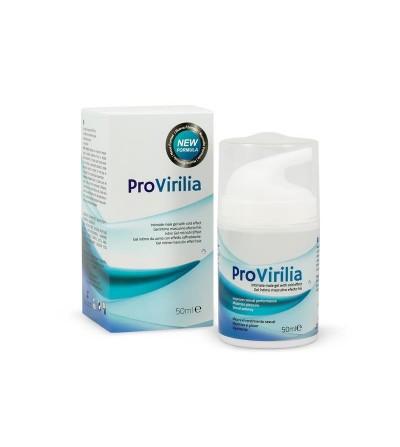 Gel intimo para Hombres Provirilia
