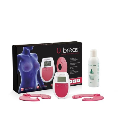U Breast Aumento Pechos Con Electroestimulacion