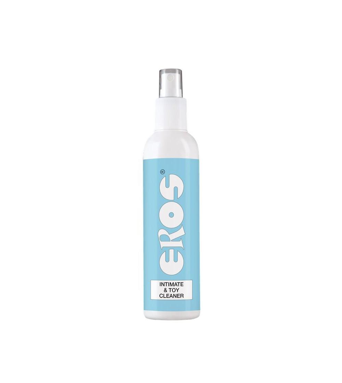 Limpiados Zona intima y Juguetes 200 ml