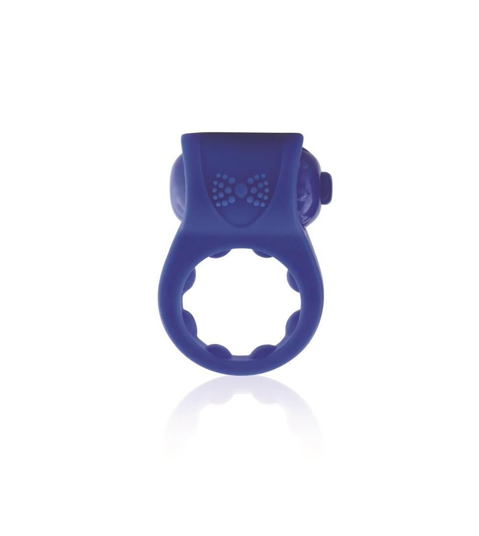 Anillo Primo Tux Azul
