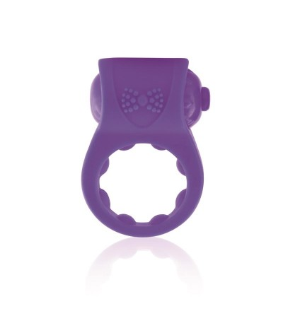 Anillo Primo Tux Purpura