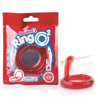 Ringo2 Color Rojo