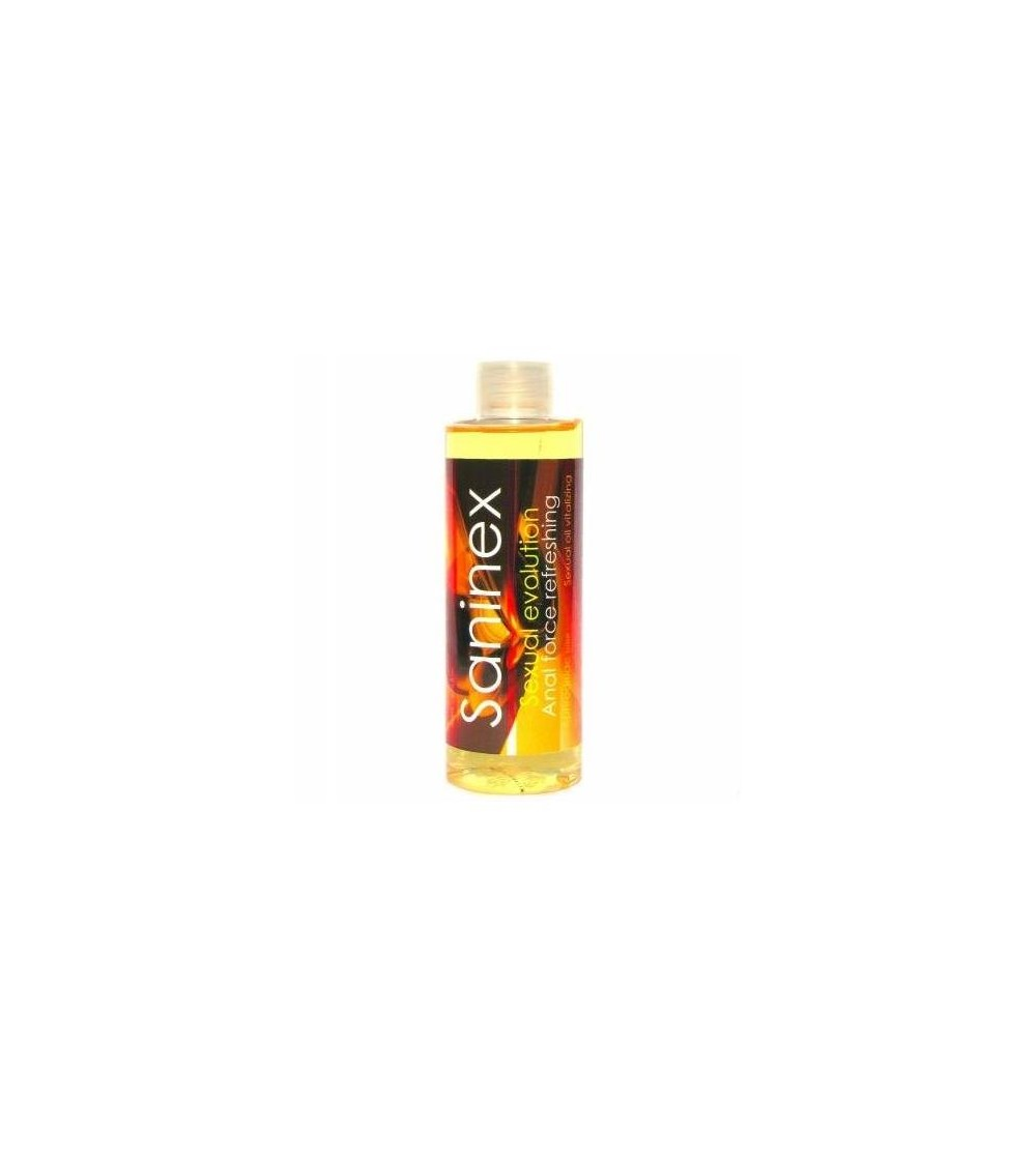 Aceite Sexual Anal Force Refreshing 200 ml