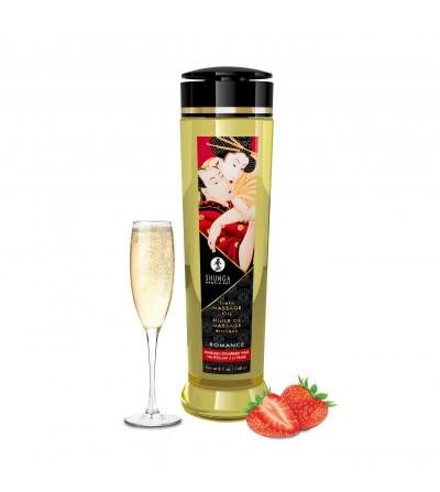 Aceite de Masaje Oil Romance 240 ml