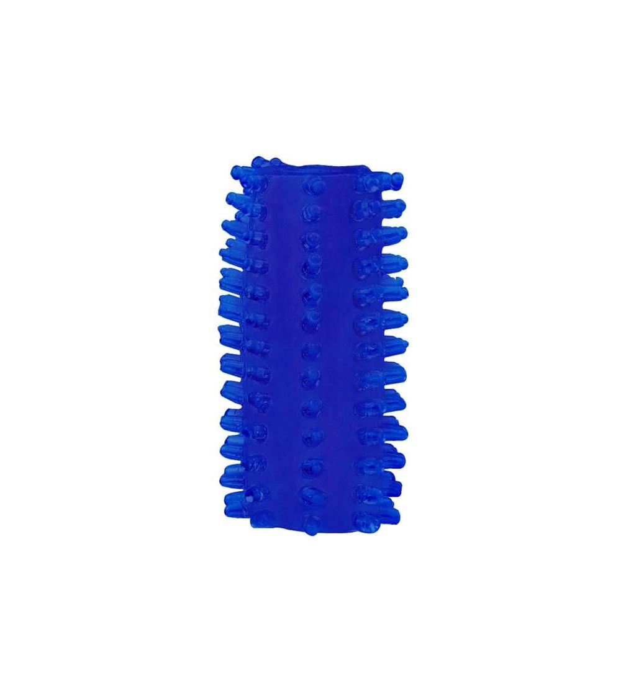 Kit de Fundas para el Pene Azul