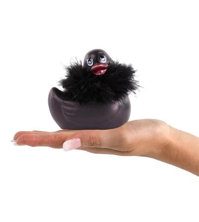 Estimulador I Rub My Duckie 20 Paris Negro