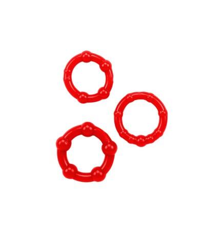 Kit Flirting of Couple Color Rojo