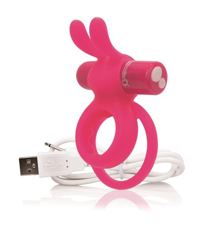 Charged Ohare Vooom Mini Vibe Rosa