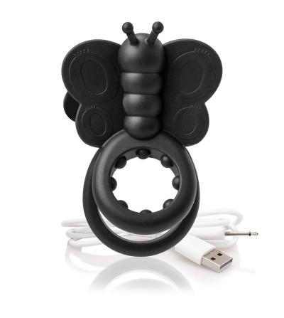 Charged Mariposa Negro