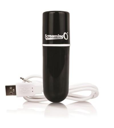 Charged Vooom Bala Vibradora Negro