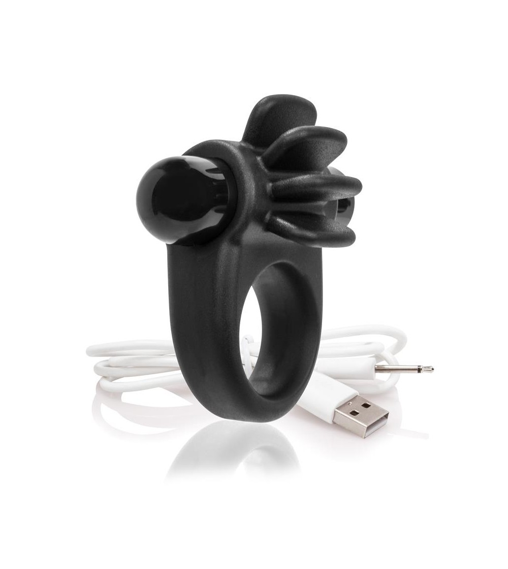 Charged Anillo Skooch Negro
