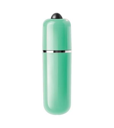 Le Reve Mini Bala Vibradora de 3 Velocidades Verde