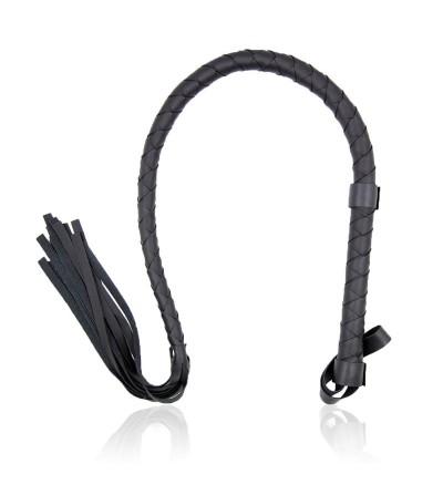 Latigo Largo 85 cm Negro