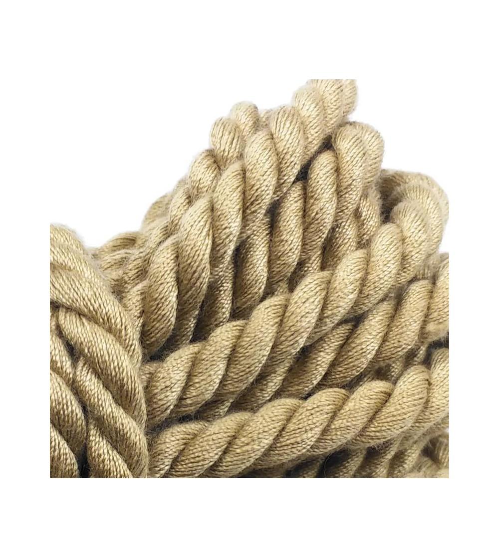 Cuerda de Canamo para Bondage 10 metros