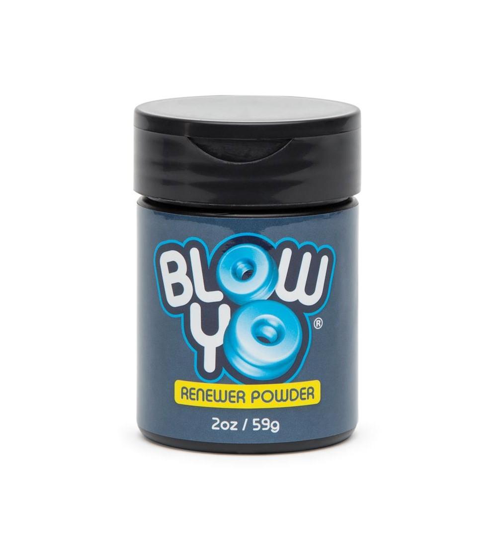 BlowYo Renewer Powder Mantenimiento de Juguetes