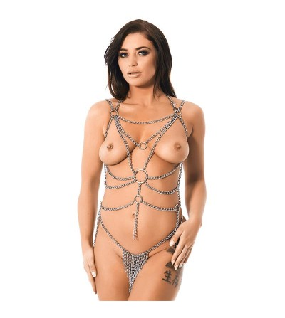 Bikini Metal Largo Adjustable