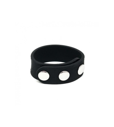 Rimba Latex Play Anillo para el Pene Ajustable