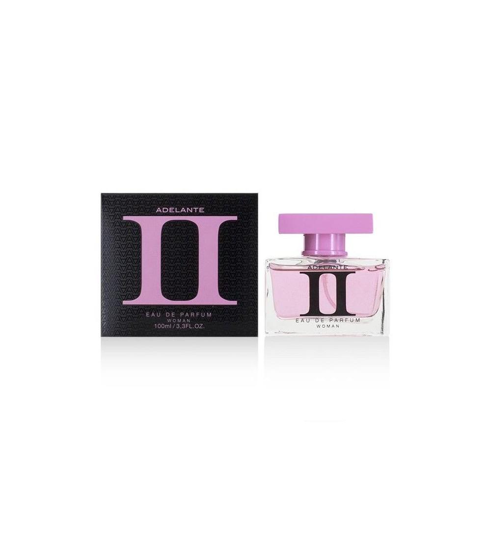 Perfume con Feromonas II Women 100 ml
