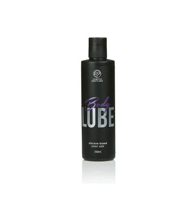 CBL Lubricante Body Lube Base Silicona 250 ml
