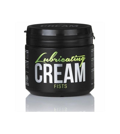 CBL Crema Lubricante Fists 500 ml