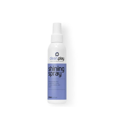 Spray Acondicionador CleanPlay 150 ml