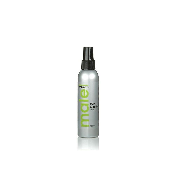 Male Spray Limpiador de Pene 150 ml