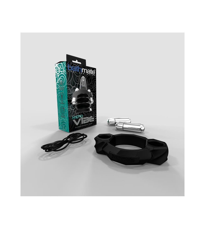 Anillo Hydro Vibe USB Silicona