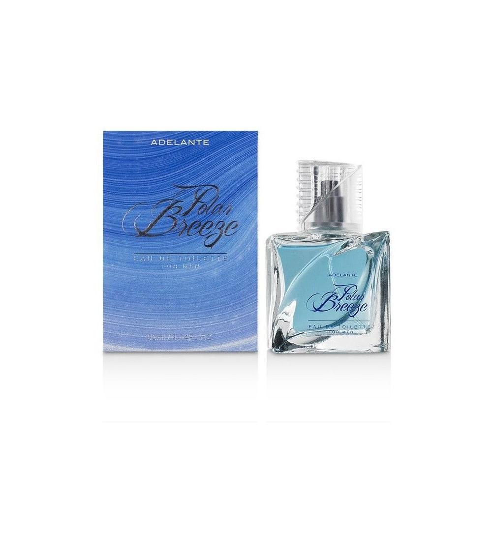 Perfume con Feromonas Polar Breeze Men 90 ml