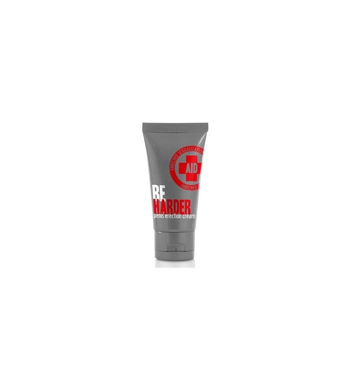 AID Crema Potenciadora Be Harder 45 ml
