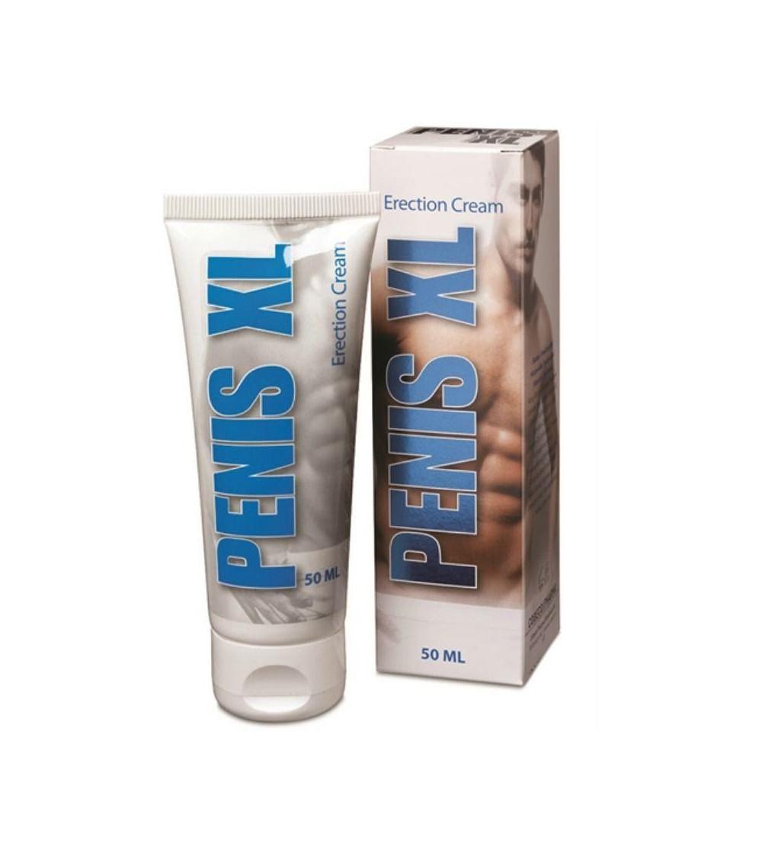 Crema Potenciadora Penis XL 50 ml