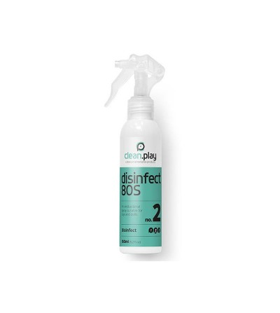 Spray Desinfectante CleanPlay 150 ml