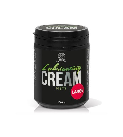 CBL Crema Lubricante Fists 1000 ml