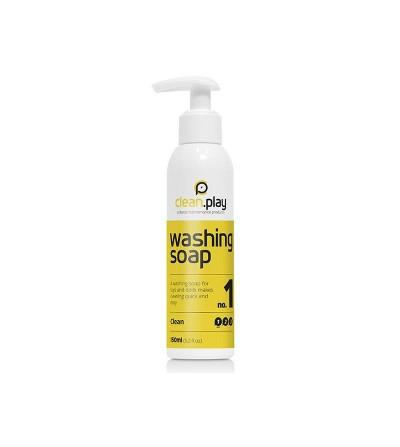 Espuma Limpiadora CleanPlay 150 ml
