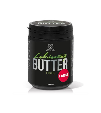 CBL Lubricante Anal Butter Fists 1000 ml