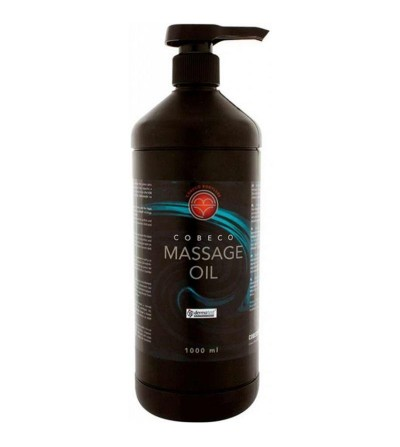 CBL Aceite de Masaje Neutral 1000 ml