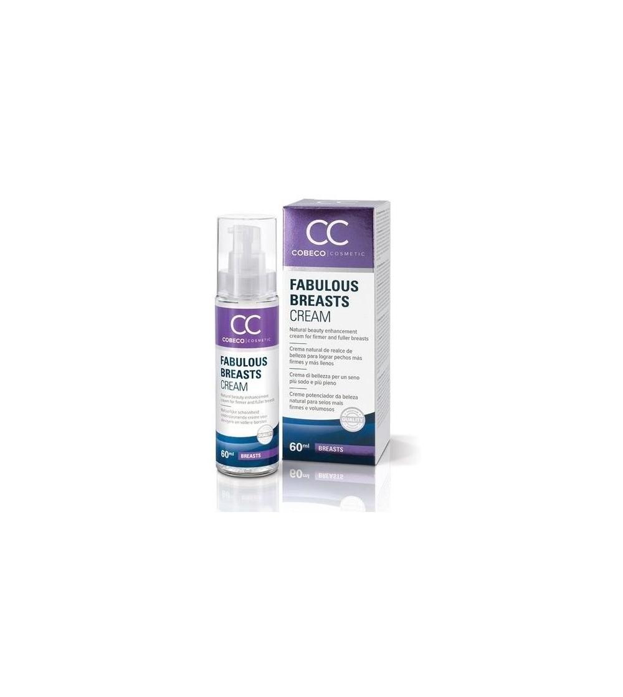 CC Fabulous Crema Reafirmante para Pecho 60 ml