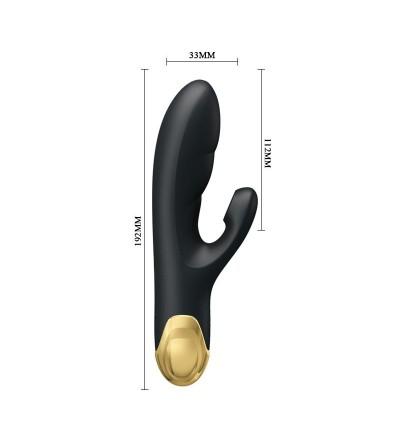 Vibrador y Succionador Liberators 192 cm