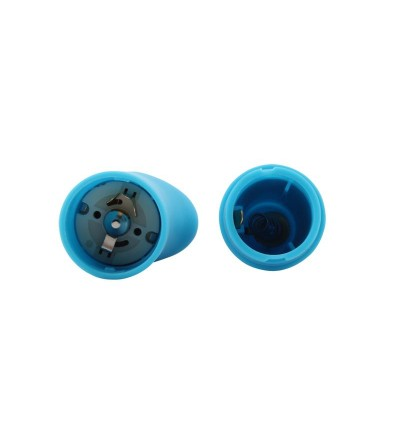 Vibrador Invigorate Punto G Azul