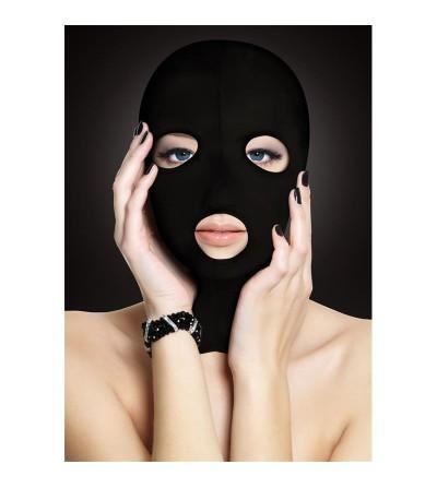 Shots Ouch Mascara de Subversion Negro