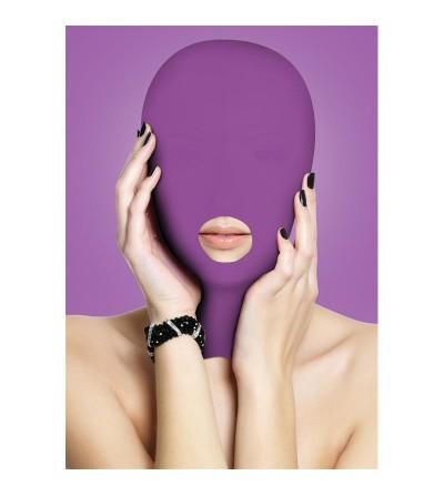 Shots Ouch Mascara de Sumision Purpura