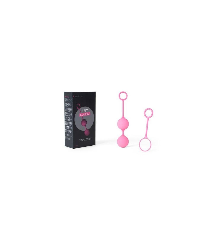 Bfit Classic Powder Pink