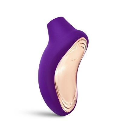 Succionador de Clitoris Cruise 2 Purpura