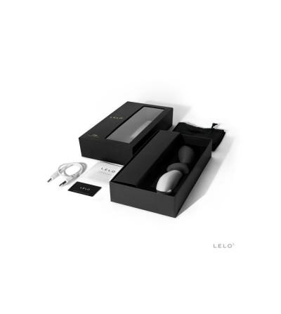 Estimulador Prostatico Loki Obsidian Black