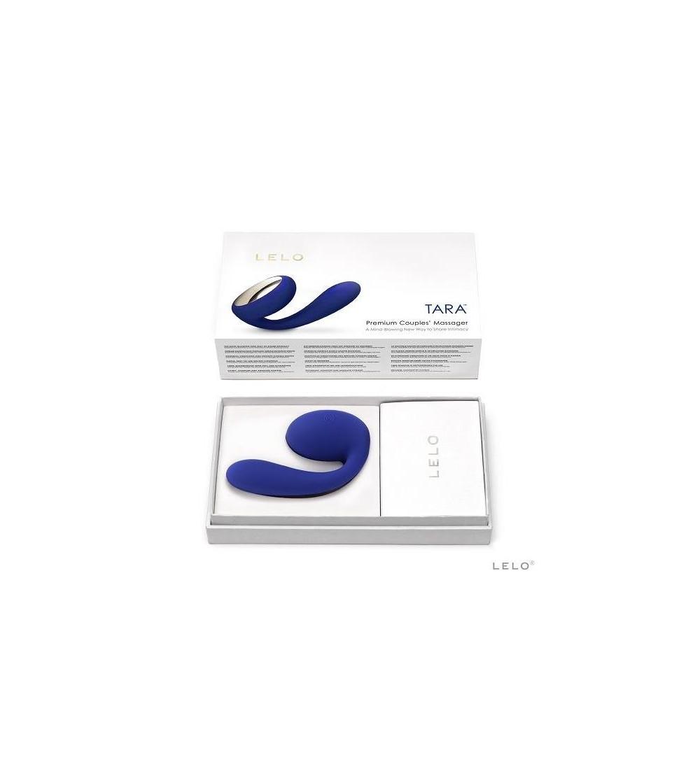 Estimulador para Parejas Tara Midnight Blue