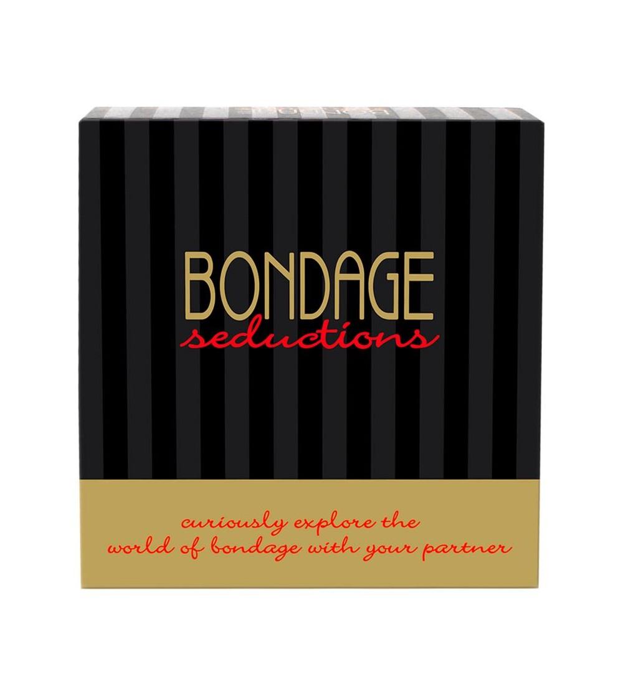 Kit Bondage Seductions EN ES DE FR
