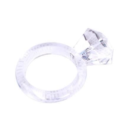 Anillo Diamond Cock Ring