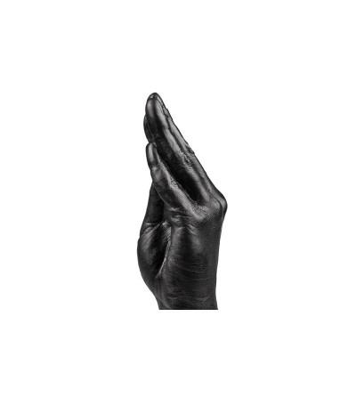 Dildo de Fisting The Haqnd Negro